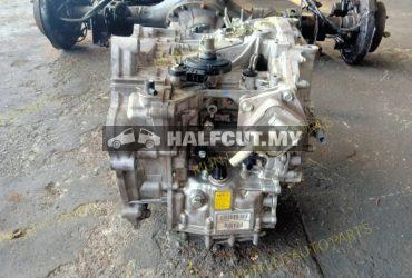 Used Import Auto Gearbox Honda City Jazz T9A T5A