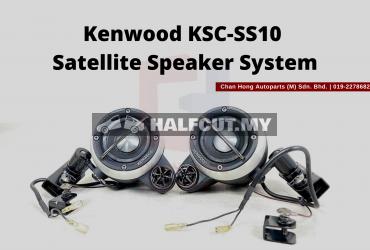 Kenwood KSC-SS10 Satellite Speaker System