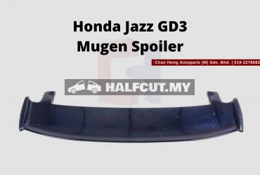 Honda Jazz GD3 Mugen Spoiler