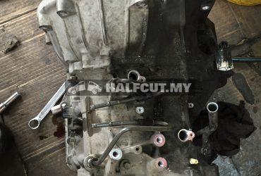 Myvi auto gearbox