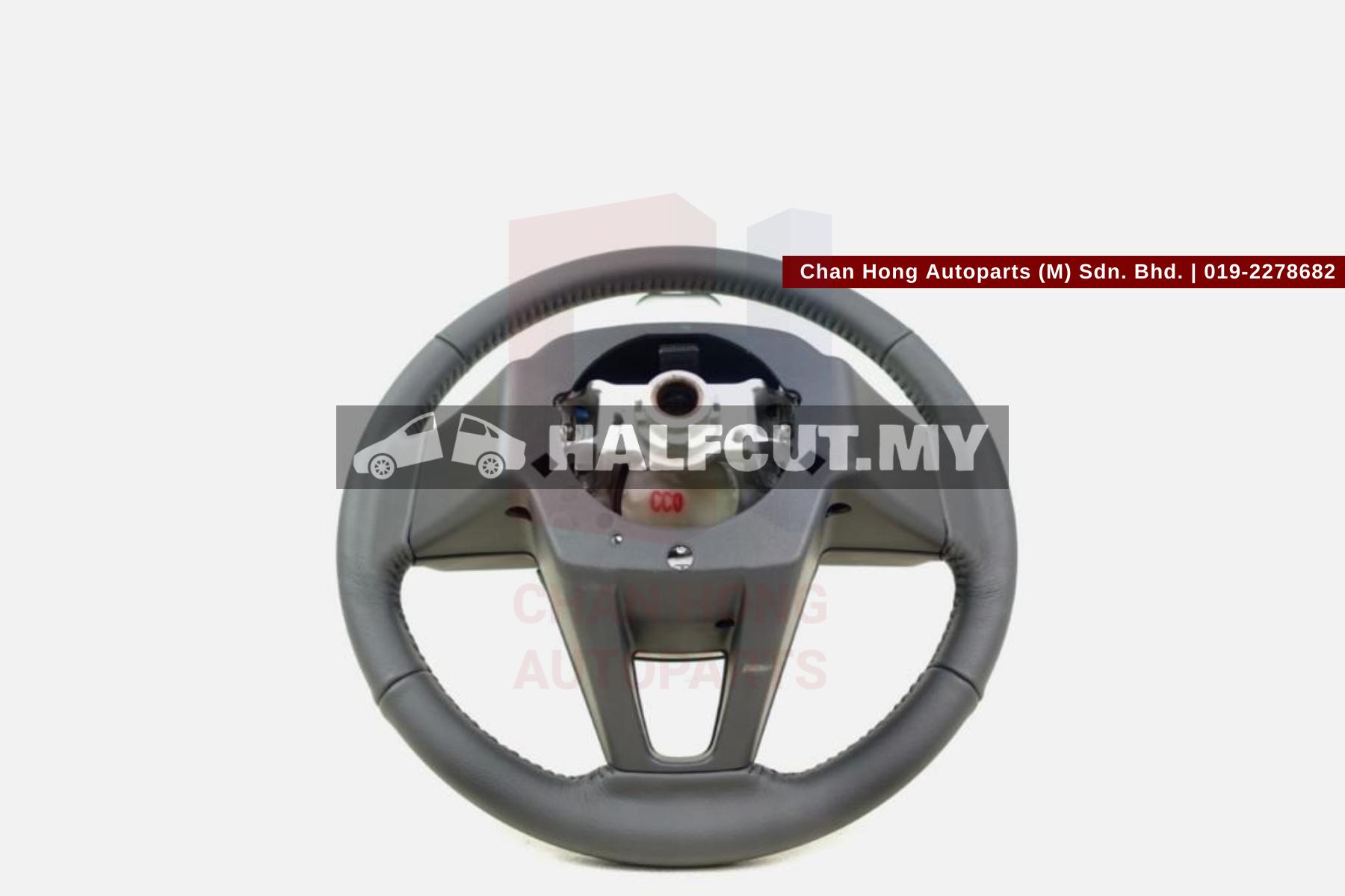Daihatsu Tanto Custom LA650S Steering Wheel