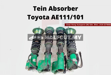 Tein Absorber Toyota AE111/101