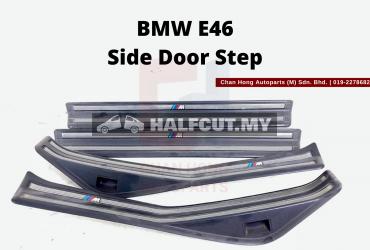 BMW E46 Side Door Step