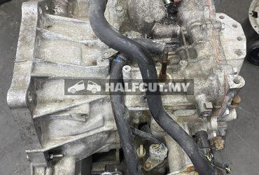Mazda 5 mazda 2 auto gearbox