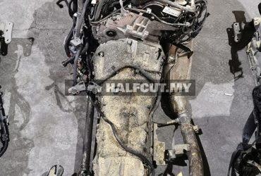 Bmw F15 N47 2.0 diesel turbo engine set