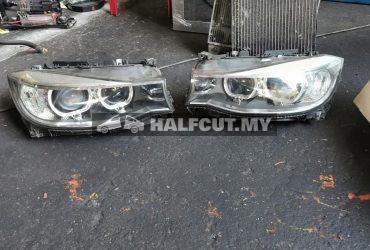 Bmw 3 GT series F34head lamp