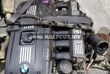 Bmw E90 N52 2.5 engine set