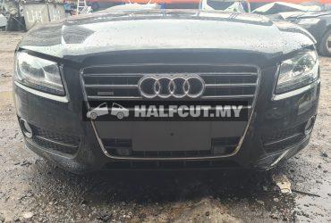 Audi A5 2.0 turbo halfcut CKD