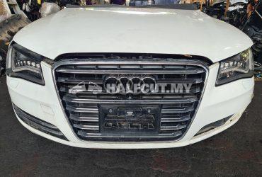 Audi A8 3.0 CGW halfcut CKD
