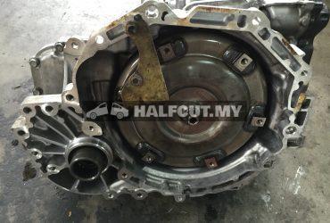 Hyundai atos auto gearbox