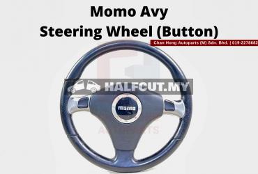 Momo Avy Steering Wheel (Button)