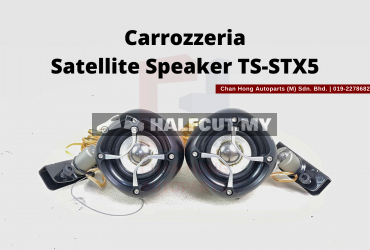Carrozzeria Satellite Speaker TS-STX5