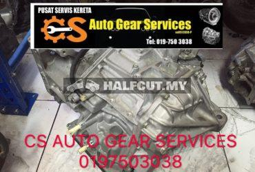 Camry 2ar rx270 rx350 auto gearbox