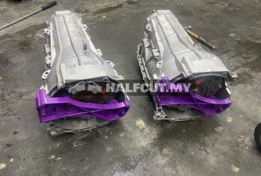 Ford ranger T6 T7 auto gearbox 6R80 transmission