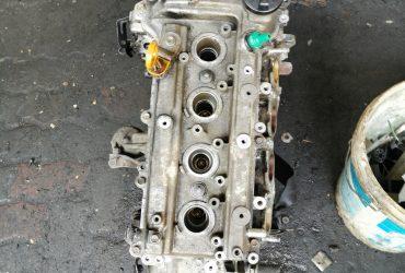 PERODUA myvi alza 1.5 engine empty