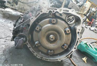 toyota harrier 3.0 2.4 gear box