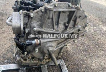 Honda Civic CVT Gearbox Halfcut