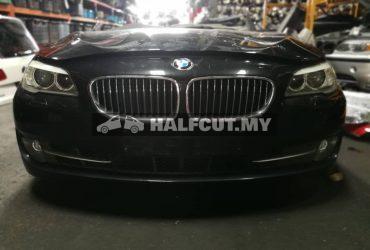 BMW HALFCUT HALF CUT
