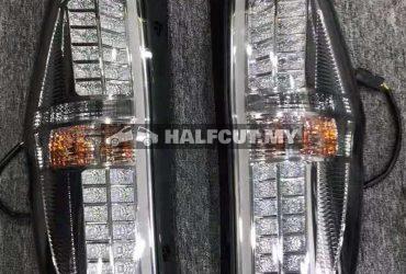 HYUNDAI STAREX Taillight Taillamp Rear Tail Lamp Light