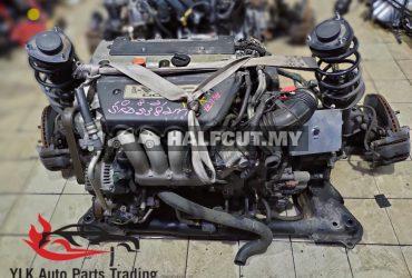 HONDA CIVIC FD 2.0 K20Z2 ENGINE ➕ AUTO GEARBOX SET
